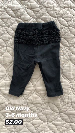Old Navy Baby Pants for Sale in Seattle, WA