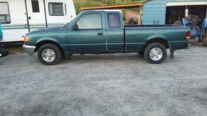 1995 ford ranger xlt for Sale in Morganton, NC