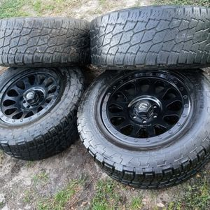 """18"""" FORD F150 EXPEDITION F-150 👉6-LUG👈 WHEELS RINES + TIRES + TPMS SENSORS for Sale in Miramar, FL"""