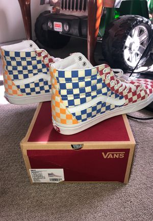Vans size 9.5 for Sale in New Orleans, LA