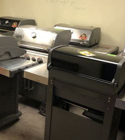 Grill Liquidation KWW for Sale in Houston,  TX