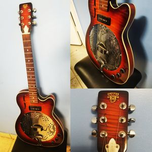 Rare Gibson Dobrolektric Electric 6-String Dobro Guitar for Sale in Los Angeles, CA