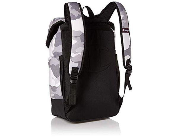 Champion Backpack Camo