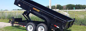 Dump trailer for Sale in Homestead, FL