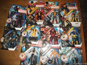 Marvel X-Men Action Figures for Sale in Phoenix, AZ