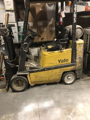 Forklift hi lo for Sale in Staten Island, NY
