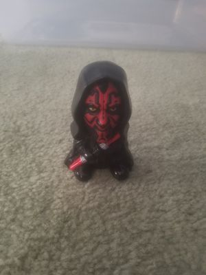 Burger King Darth Maul Toy for Sale in Los Angeles, CA