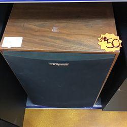 Klipsch SW10 II 7099 for Sale in Everett,  WA