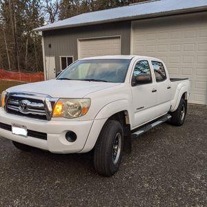 2008 Toyota Tacoma for Sale in Enumclaw, WA