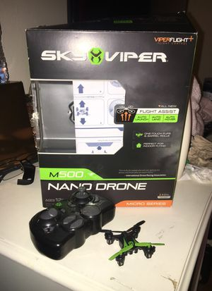 SKY VIPER NANO DRONE for Sale in Daly City, CA