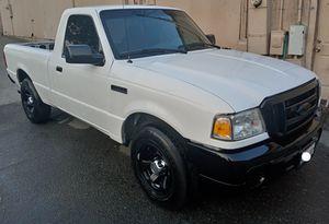 2009 Ford Ranger for Sale in Lodi, CA