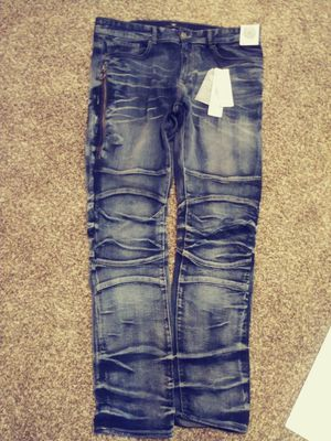 Mens jeans for Sale in Hyattsville, MD