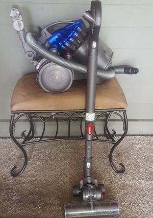 Dyson Canister Vacuum for Sale in Vancouver, WA