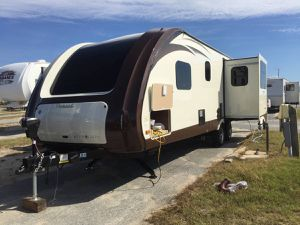 2015 Evergreen Element travel trailer for Sale in Columbia, MD