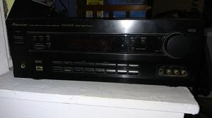Pioneer receiver for Sale in Ceres, CA