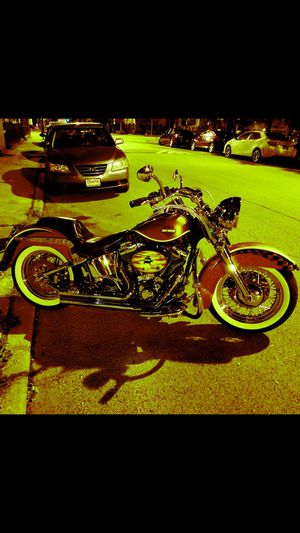 2005 Harley Heritage Soft Tail Classic Custom for Sale in Chicago, IL