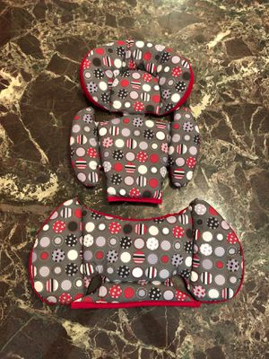 Baby stroller/jogger/car seat padding for Sale in Houston, TX