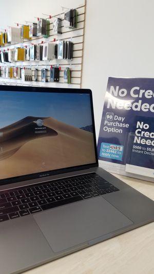 Apple MacBook Pro 15in 2019 for Sale in Renton, WA