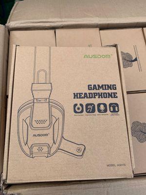 Ausdom Gaming Headphones for Sale in Hacienda Heights, CA