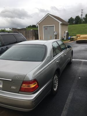 Año 2000 infinity Q45 for Sale in Sterling, VA