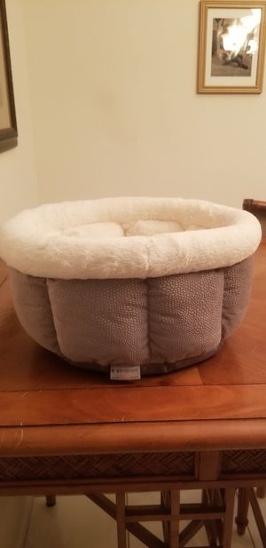 NEW Best Friends Round Plush Pillowtop Pet Bed for Sale in LXHTCHEE GRVS, FL