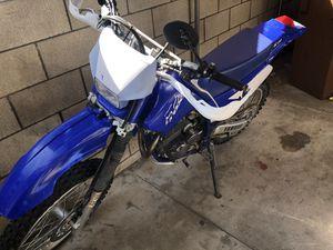 Yamaha ttr 250 for Sale in Huntington Park, CA