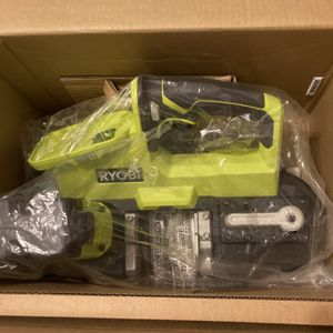 Ryobi One Portable Band Saw Tool Only New for Sale in Fort Lauderdale, FL