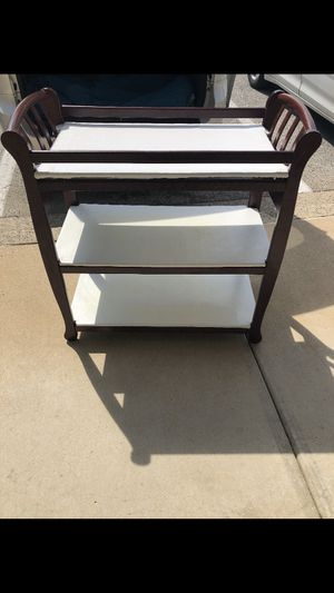 Changing table for Sale in Silver Spring, MD
