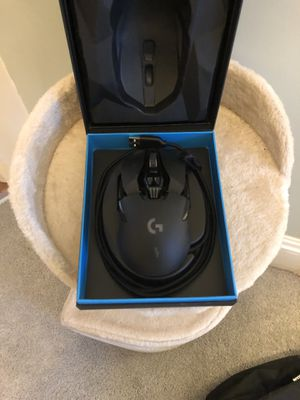 Logitech G903 wireless gaming RGB mouse for Sale in Cleveland, OH