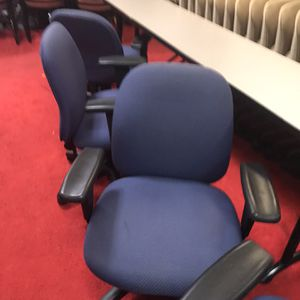 Chair. Swivel office Chair . Computer chairs $49 Each for Sale in Tampa, FL