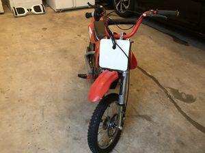 Razor electric MX500 dirt bike for Sale in Lorton, VA