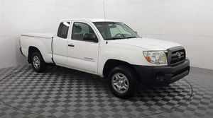 2007 Toyota Tacoma Pickup 4D 6 ft for Sale in Des Plaines, IL