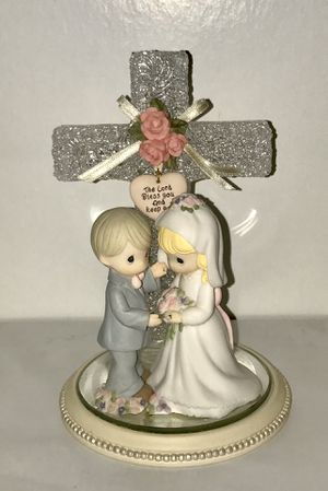 Precious Moments Figurine for Sale in Rockville, MD