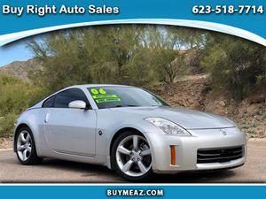 2006 Nissan 350Z for Sale in Phoenix, AZ