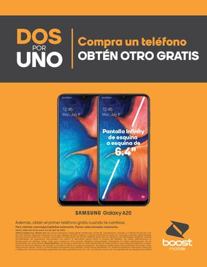Samsung Galaxy A20 GRATIS! for Sale in Kennewick, WA