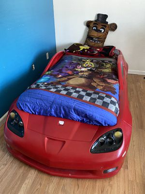 Car bed for Sale in Antioch, CA