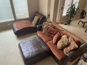 Living Room set! for Sale in Pearland, TX