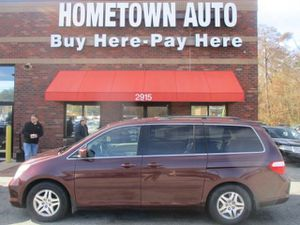 2007 Honda Odyssey for Sale in High Point, NC