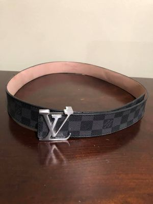 Gucci shoes Louis belt Gucci belt for Sale in Springfield, VA