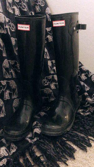 Hunter Rain Boots for Sale in Lakeland, FL