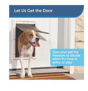 PetSafe Extreme Weather Pet Door for Sale in Orlando, FL