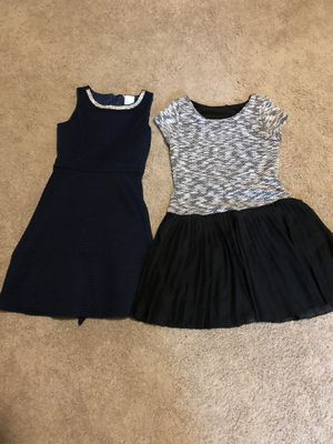 Size 8 special occasion dresses for Sale in Alexandria, VA