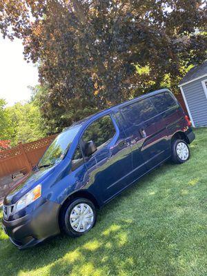 2014 Nissan nv200 mini van for Sale in Medford, MA