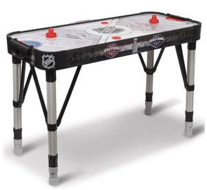 NHL REC-TEK 4' Adjust & Store Hover Air Hockey Table New In Box 📦 for Sale in Rocklin, CA