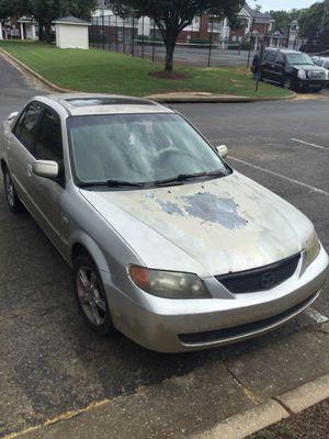 2003 Mazda Protégé LX for Sale in Tuscaloosa, AL