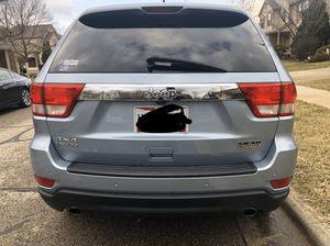 Jeep Grand Cherokee 2012 for Sale in Dublin, OH