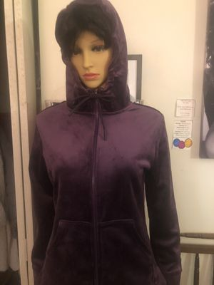 Brand new with tags extra small purple hoodie for Sale in Alexandria, VA