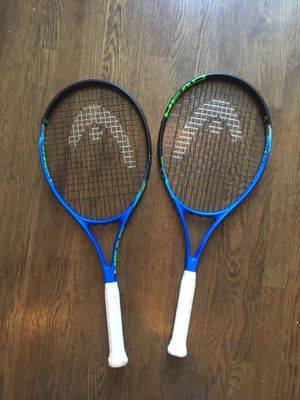 Head Tennis Rackets for Sale in New York, NY