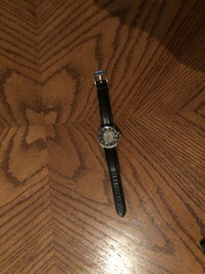 Fossil Black Watch for Sale in Kissimmee, FL