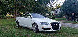 2007 Audi A6 Quattro | 3.2 V6 for Sale in Atlanta, GA